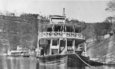 Paddlewheeler the City of Burnside Great Places, Beautiful Places, Steam Boats, Lakefront Property, Parasailing, Boat Rental, Lake George, Boat Tours, Places Of Interest