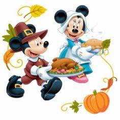 Magwood blog: disney thanksgiving