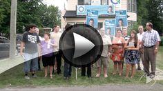 Les candidats de Vaudreuil et de Soulanges lancent officiellement leur campagne tour à tour...