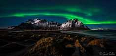 Secrets to Shooting the Northern Lights