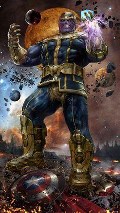 Thanos: