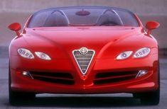 Deze Alfa Romeo Spider had er gewoon moeten komen