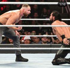 TLC 2018  Dick27Ambrose Seth Freakin Rollins, Seth Rollins, Dean Ambrose, Hot Men, Hot Guys, Jonathan Lee, Wrestlemania 29, The Shield Wwe, Roman Reigns