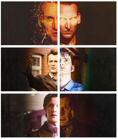 The loneliest people are the kindest, the saddest people smile the brightest,and the most damaged people are the wisest. All because they do not wish to see people suffer the same way they do First Doctor, Tenth Doctor, Doctor Who, Peter Griffin, Christopher Eccleston, Don't Blink, Torchwood, Geronimo, Bad Wolf