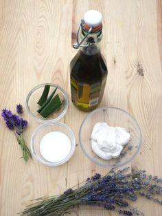 Lavender Recipes, Bath Caddy, Bath Bombs, Aloe Vera, Soap, Bar Soap, Soaps, Bath Fizzies