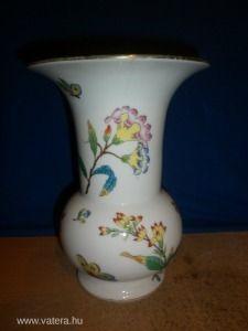 Antik ó herendi váza - 16500 Ft