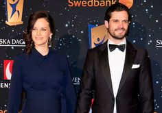 Will Prince Carl Philip and Princess Sofia have a baby girl