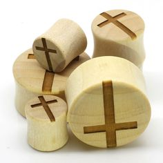 i would love to be able to where these plugs upside-down