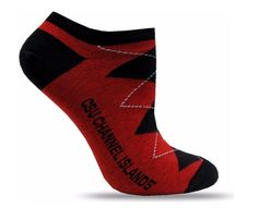 Cute CI socks can be found at the Cove Bookstore!