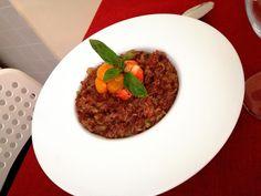 riso rosso integrale