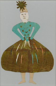 Hans Christian Andersen Papirklip