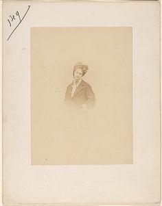 Le pardessus dècoré, 1860's
