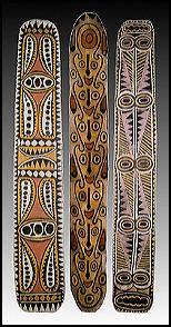Lost World Arts. Tribal art of New Guinea, a gallery of Oceanic masks and sculpture Arte Tribal, Tribal Art, Afrique Art, Art Africain, Arte Popular, African Masks, Indigenous Art, African American Art, African Design