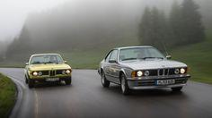 Bmw 635 Csi, Bmw E24, Bmw 6 Series, Classic Cars, Vehicles, Vintage Classic Cars, Car, Classic Trucks, Vehicle