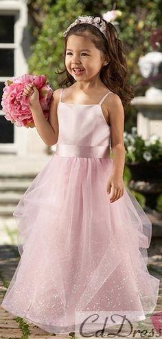 Wedding Bridal Dresses,Prom Dresses,Gowns,Plus Sized,Custom Made Bridesmaid Dresses and Bridal Accessories Cute Wedding Dress, Fall Wedding Dresses, Colored Wedding Dresses, Bridal Dresses, Bridesmaid Dresses, Flowergirl Dress, Bridesmaids, Prom Dresses, Pink Flower Girl Dresses
