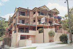Ronald McDonald House - Brisbane, Australia #RMHC
