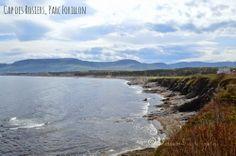 Una famiglia expat in Canada: Gaspésie, che emozione! (#1) - 8 buoni motivi per visitarla