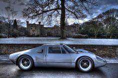Porsche Beck 904 GTS Carrera Evocation   eBay