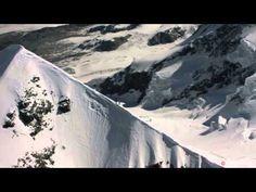 EpicTV Video Ueli Stecks 82 Summit Challenge Almost Went Wrong On The Last Peak EpicTV Climbing Dai - YouTube