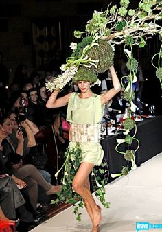 Topiary to-go