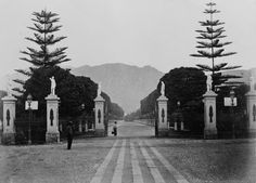 Alameda de los Descalzos, 1868
