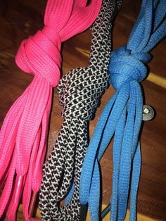 Ideal For Sports Flat Shoelaces Pink Fancy Dress Dance