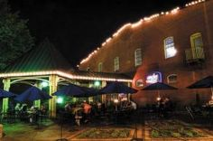 Greenville, SC is #3 on the top 10 Best BBQ cities!