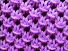 Knitting Basics, Knitting Videos, Crochet Videos, Knitting For Beginners, Lace Knitting, Knitting Stitches, Knitting Patterns, Crochet Patterns, Crochet Slippers