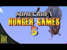 ▶ MINECRAFT HUNGERGAMES #5 LETS FAIL - YouTube