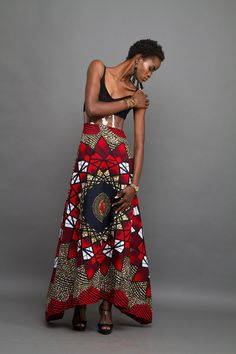 Shop Eloli; Contemporary African Fashion - The Kscope
