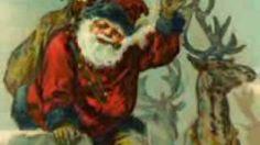 Dick Van Dyke - Twas The Night Before Christmas, via YouTube.