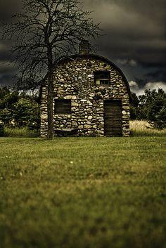 Stone Cottage...Precioso!