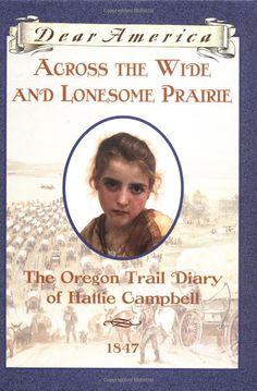 Meg's Prairie Diaries By Kate McMullan As Far As I Can See #1