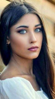 girl face beautiful loking away Stunning Eyes, Gorgeous Eyes, Pretty Eyes, Perfect Eyes, Girl Face, Woman Face, Belle Silhouette, Laser Hair Removal, Dark Hair