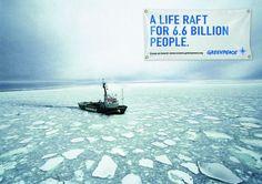 Greenpeace: Ocean defenders | #ads #marketing #creative #werbung #print #advertising #campaign < found on www.adsoftheworld.com pinned by www.BlickeDeeler.de | Follow us on www.facebook.com/blickedeeler