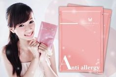 Annie's Way Anti Allergy Mask Set - Explore All 5 Types