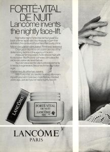 Vintage Ads of the 1980s : Fragrance, Beauty, Misc... - Page 14 - the Fashion Spot