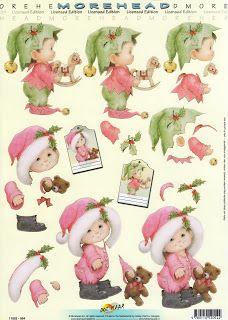 Navidad: Navidad Manualidades
