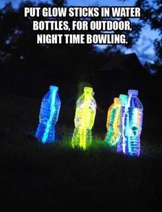 nightbowling