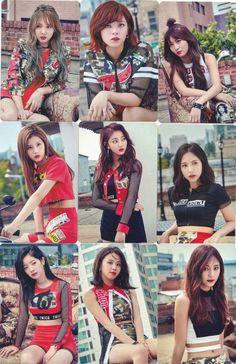 twice like ooh ahh K Pop, Kpop Girl Groups, Korean Girl Groups, Kpop Girls, Twice Dahyun, Tzuyu Twice, Twice What Is Love, Moda Pop, Twice Group