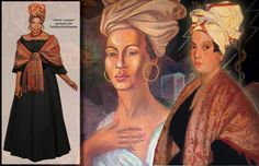 Marie Laveau | Take Back Halloween! Costume guide.