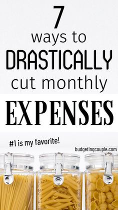 Ways To Save Money, Money Tips, Money Saving Tips, How To Make Money, Saving Ideas, Budgeting Finances, Budgeting Tips, Monthly Expenses, Financial Tips