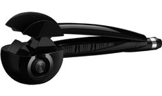 BABYLISS PRO - Fer à boucler Miracurl BAB2665E the Perfect Curl Machine - gamme professionnel de Babyliss