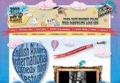 40+ Highly Entertaining Website Headers for Your Inspiration