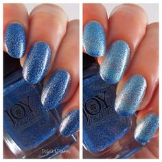 Nothing A Little T&A Can't Fix Indie Polish Joy Lacquer | Joy Lacquer