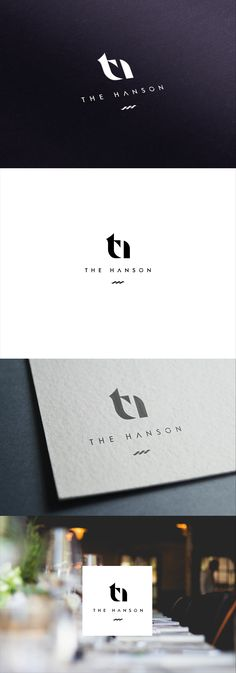 Design #90 by Vinadini Design | Create a logo for new sophisticated & luxurious hotel chain!