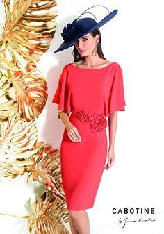 photo of ladies formal daywear design 21 by Cabotine