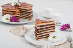 Обичам торта Добуш