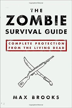 The Zombie Survival Guide is your key to survival against the hordes of undead who may be stalking you right now.  Fully illustrated and exhaustively comprehensive this book covers everything you nee...