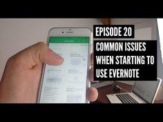 Evernote at Work - Community - Google+